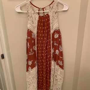 Altered state Tunic top/Dress